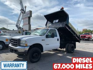 2004 Ford Super Duty F-350 DRW for Sale in St.Petersburg, FL