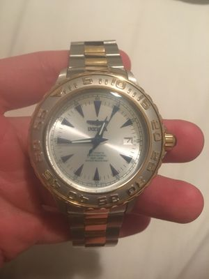 Invicta for Sale in P C BEACH, FL