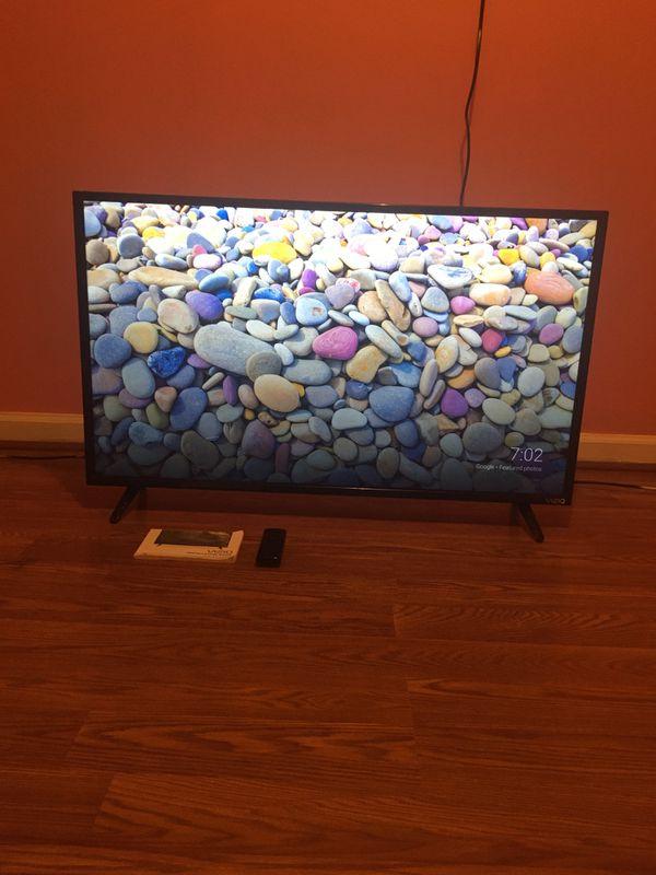 Vizio Smart TV / Vizio Tele inteligente