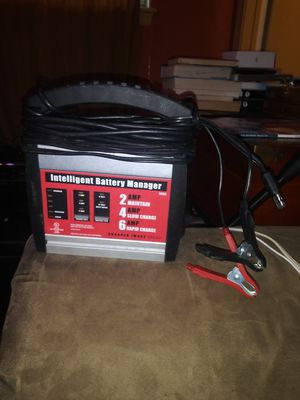 2 Battery charger and jump box for Sale in Virginia Beach, VA