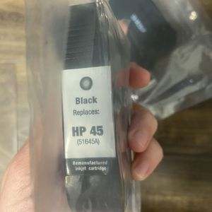HP 45 (51645A) Inkjet Cartridge Replacement for Sale in Plainview, NY