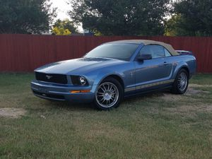 2005 ford mustang for Sale in Austin, TX