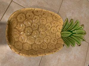 Decorative pineapple for Sale in Everett, WA