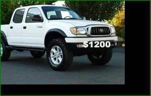 Price$1200 Toyota Tacoma for Sale in St. Louis, MO