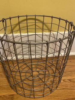 Wire Basket for Sale in Denver,  CO
