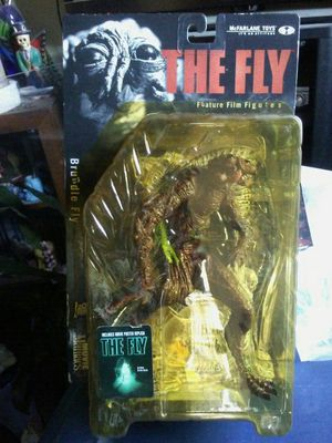 Movie Maniacs The Fly for Sale in San Diego, CA
