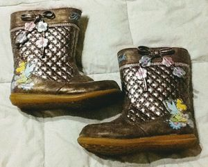 Girls Boots, little girl size 8 for Sale in Saginaw, TX
