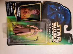 Princess Leia power of the force for Sale in Spring Hill, FL