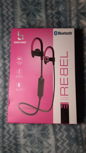 Bluetooth Headphones for Sale in Woodbridge, VA