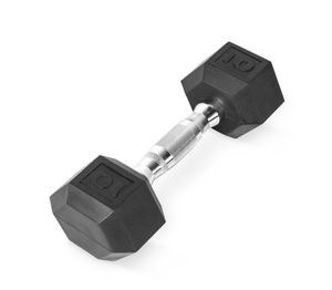 New pair of 10 lb Dumbbells for Sale in Moreno Valley, CA