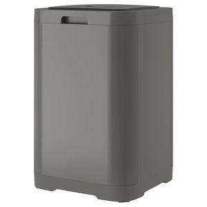 ikea touch top trash bin for Sale in San Diego, CA