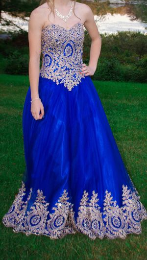 Prom dress for Sale in Framingham, MA