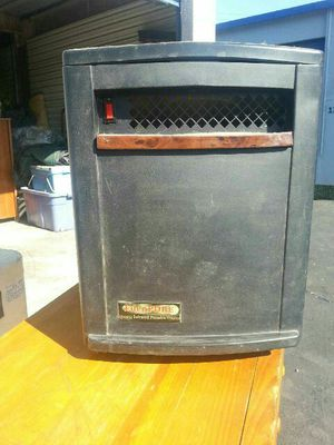Electric heater for Sale in Columbus, OH