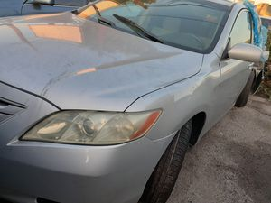 2007 TOYOTA CAMRY BODY MAN SPECIAL for Sale in Artesia, CA
