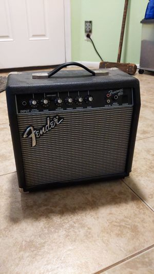 Small guitar amp for Sale in Mesa, AZ