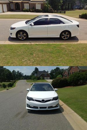2012 Camry SE Price$12OO for Sale in Chandler, AZ