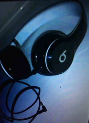 Beats Solo 2 for Sale in Las Vegas, NV