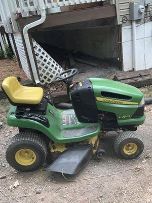 John Deere la105 for Sale in Mount Jackson, VA