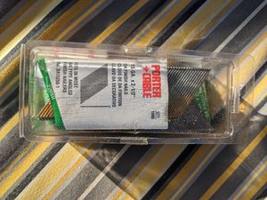 Porter Cable Nails for Nailgun 16g for Sale in Santa Ana, CA
