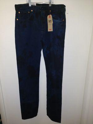 Levi jeans size 32x34 for Sale in Salt Lake City, UT