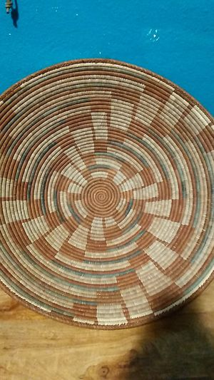 Maybe Navajo basket for Sale in San Diego, CA