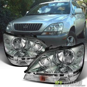 1999-2003 Lexus rx300 headlight replacement for Sale in Seattle, WA