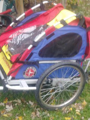 Bike trailer for Sale in Saint CLR SHORES, MI