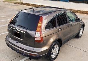 HONDA CRV AWD GREAT ON GAS for Sale in Augusta, GA