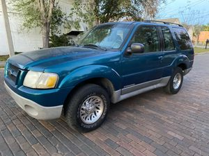 2001 Ford Explorer for Sale in Orlando, FL