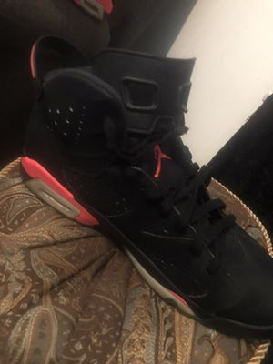 Jordan VI Retro for Sale in Wichita, KS