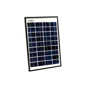 ALEKO Wholesale PP10W12V 10 Watt 12 Volt Polycrystalline Solar Panel for Gate Opener Pool Garden Driveway for Sale in Kent, WA