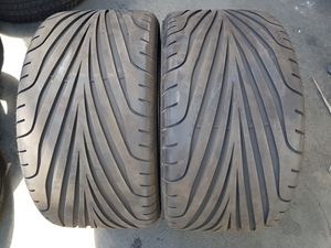 285/40r17 for Sale in Long Beach, CA