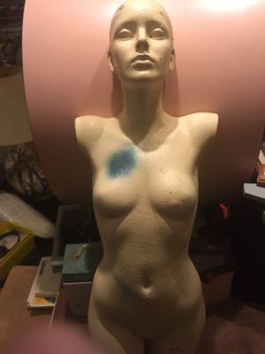 Mannequin by Greneker for Sale in Gambrills, MD