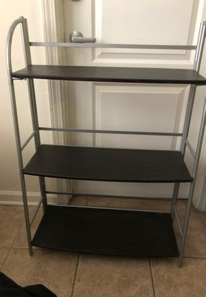 Book shelves/ desk for Sale in Tallahassee, FL