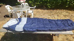 REI Mummy Sleeping Bag for Sale in Tacoma, WA
