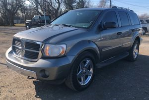 2007 Dodge Durango Limited for Sale in Indianapolis, IN