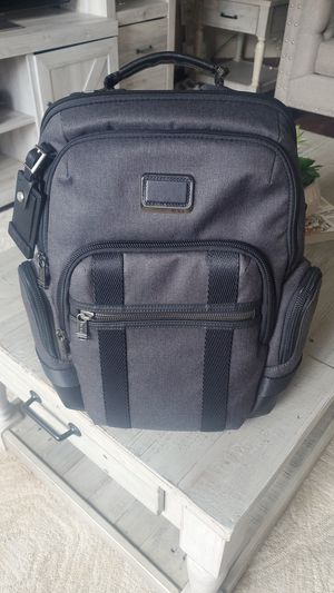 TUMI Laptop Backpack for Sale in Houston, TX