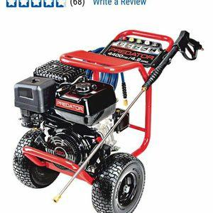 Predator 4400 Psi Pressure Washer for Sale in Kearns, UT