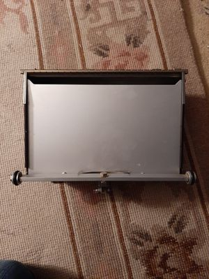 """Tapetech 10"""" power assist drywall flat box for Sale in Perkasie, PA"""