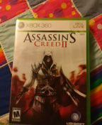 Assassins Creed 2 Xbox 360 for Sale in Kingsport, TN