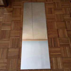 """Mirror 15.75""""x47.25"""" ikea for Sale in New York, NY"""
