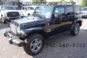 2016 Jeep Wrangler for Sale in Woodbridge Township, NJ