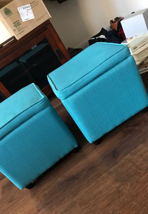 Storage Ottomans for Sale in New York, NY