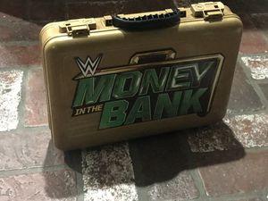 WWE. Money in the bank. for Sale in Phoenix, AZ