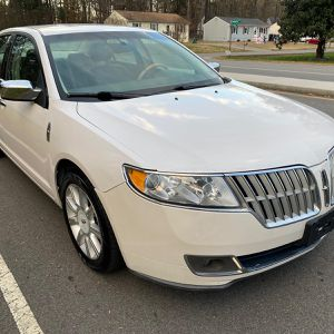 2011 Lincoln MKZ for Sale in Sandston, VA