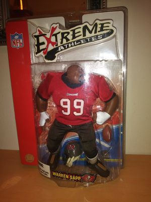 Extreme Athletes Action Figure for Sale in Tampa, FL