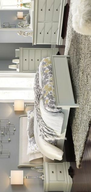 🍻$39 Down Payment 💥  Jorstad Gray Sleigh Bedroom Set | B378 for Sale in Jessup, MD