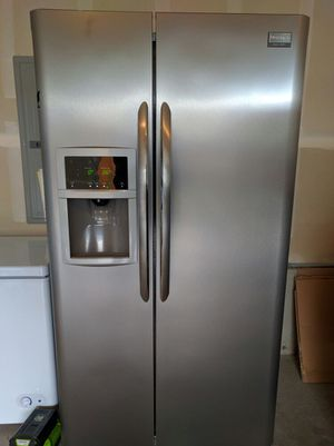 Frigidaire LGHC2342LF3 in great conditions! for Sale in Seattle, WA
