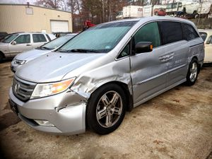 2013 Honda Odyssey for Sale in Richmond, VA