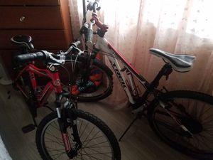 Trek 3700 26×2 Mountain Bike 100$OBO for Sale in Miami Gardens, FL